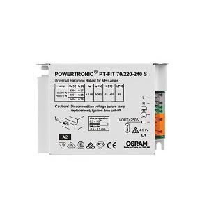 Баласт електрон. PT-FIT 70/220/240 S