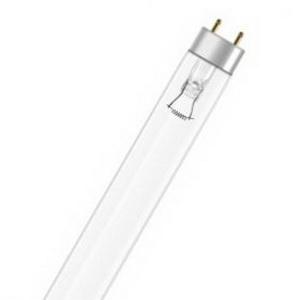 Лампа спеціальна L BL UVA 15W/78 G13  20X1