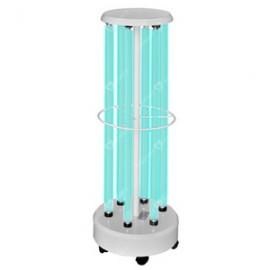 Опромінювач бактерицидний пересувний з лампами PHILIPS ОБПе-450м F