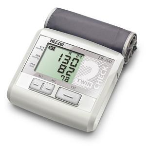 Електронний тонометр на плече DS-700
