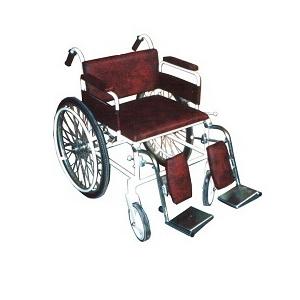 Крісло-коляска для інвалідів ККИ     INV