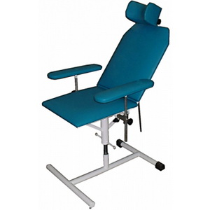 Крісло оторіноларінгологічне КО-1
