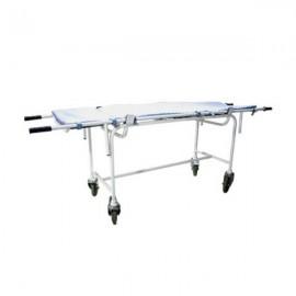 Візок медичний зі знімними ношами для перевезення  пацієнтів ВМп-5